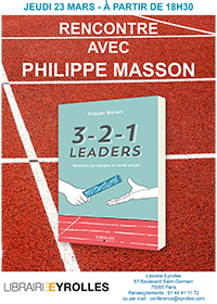 Affiche 3 2 1 leaders