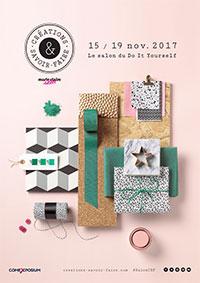 Salon Création et savoir faire 2017