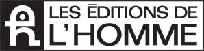 Logo éditions de l'Homme