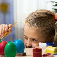 L'éveil avec la méthode Montessori