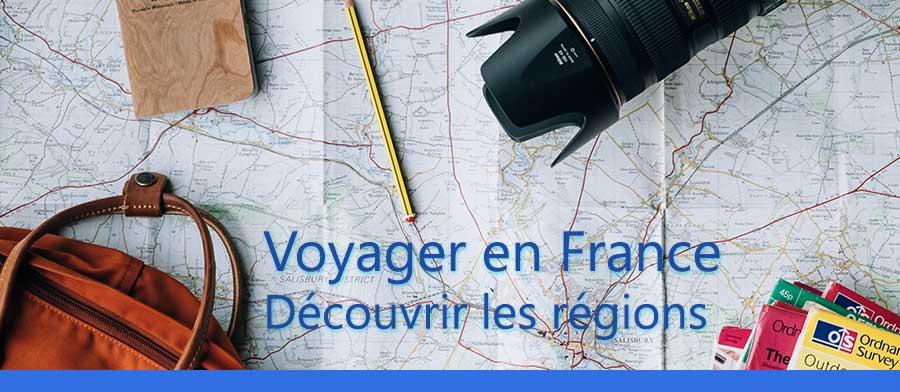Bannière Guides de tourisme - voyages