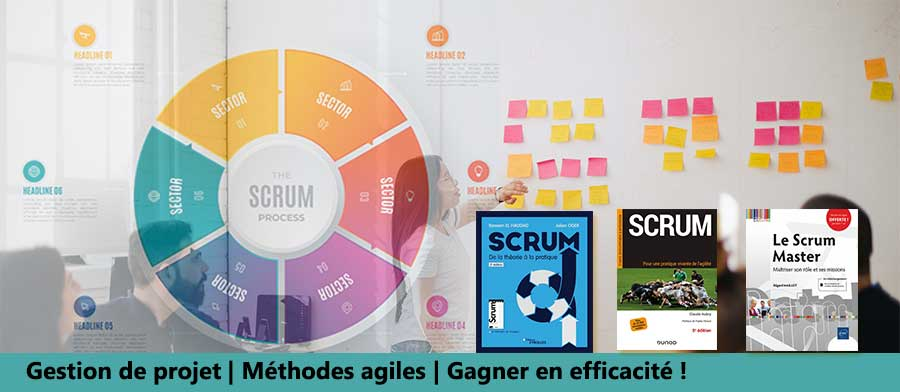 Méthodes agiles - Scrum