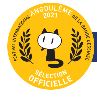 Festival International de la Bande Dessinée d'Angoulême - 2020